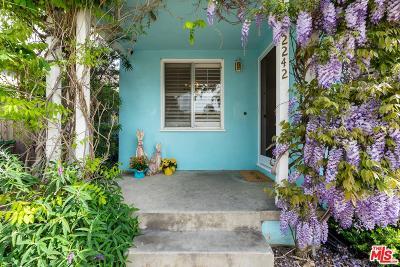 Single Family Home For Sale: 12242 Herbert Street