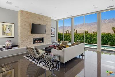 Palm Springs Single Family Home Active Under Contract: 569 Soriano Way