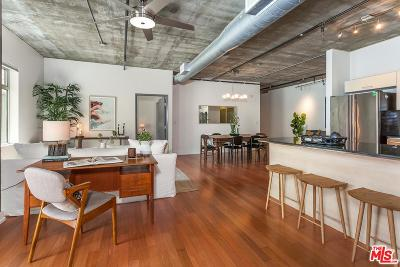 Condo/Townhouse For Sale: 645 West 9th Street #513