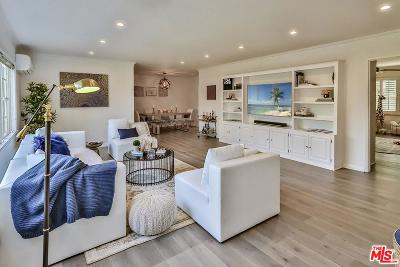 Los Angeles County Condo/Townhouse Active Under Contract: 11901 West Sunset #208