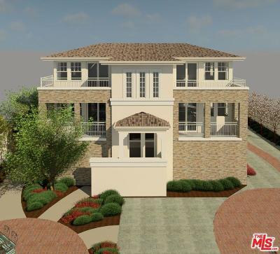 Simi Valley Single Family Home For Sale: 1424 Patricia Avenue