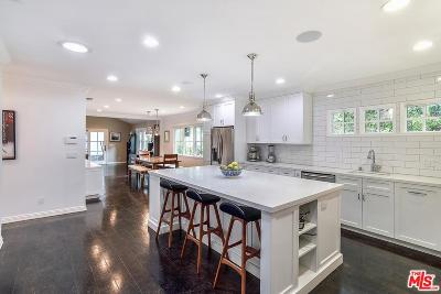 Single Family Home For Sale: 10561 Clarkson Road