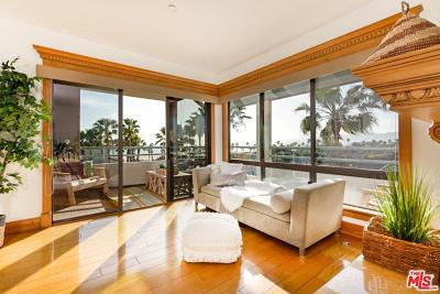 Santa Monica Condo/Townhouse Active Under Contract: 120 Ocean Park Boulevard #611