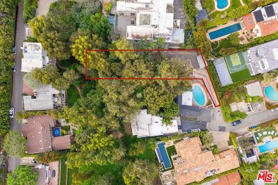 Los Angeles County Single Family Home For Sale: 149 5th Anita Drive