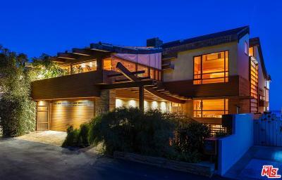 Malibu Single Family Home For Sale: 26820 Malibu Cove Colony Drive