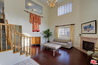 Single Family Home For Sale: 2212 Midvale Avenue