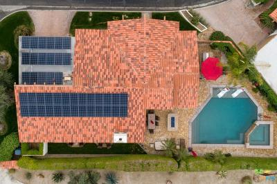 Palm Springs Single Family Home Active Under Contract: 1205 Primavera Drive