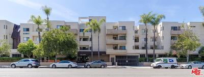 Los Angeles Condo/Townhouse Active Under Contract: 435 South Virgil Avenue #118