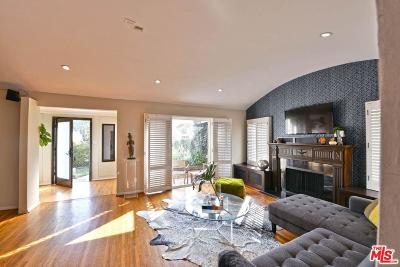 Beverly Hills Rental For Rent: 345 South Canon Drive
