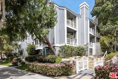 Los Angeles County Condo/Townhouse For Sale: 8500 Falmouth Avenue #2101