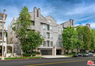 Los Angeles County Condo/Townhouse For Sale: 1930 South Beverly Glen #306