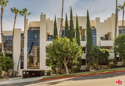 Los Angeles Condo/Townhouse For Sale: 11636 Montana Avenue #109