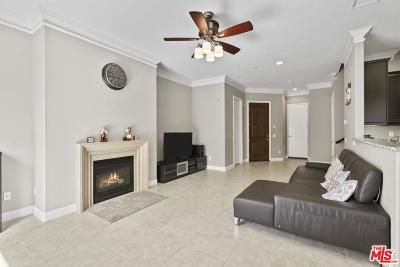 Chatsworth Condo/Townhouse For Sale: 21918 Toscana Drive