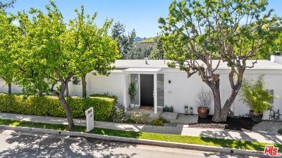 Single Family Home For Sale: 3151 Arrowhead Drive