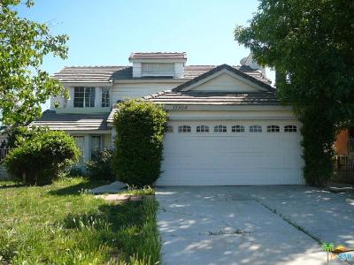 Canyon Country Single Family Home For Sale: Canvas Street