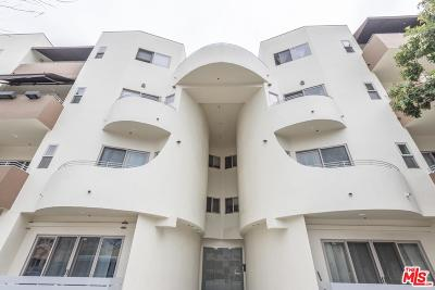 North Hollywood Condo/Townhouse For Sale: 5016 Bakman Avenue #414