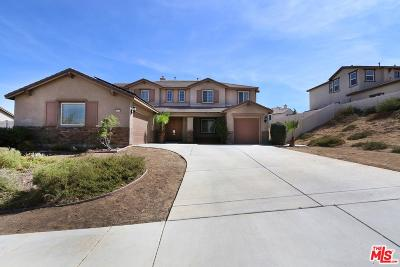 Palmdale Single Family Home For Sale: 41638 Chardonnay Avenue