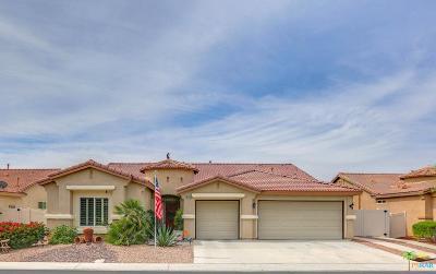 Desert Hot Springs Single Family Home For Sale: 64259 Appalachian Street