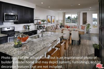 Winnetka Single Family Home For Sale: 20609 Green Ash
