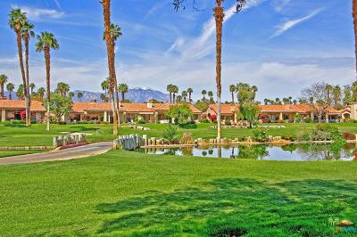 Palm Desert Condo/Townhouse For Sale: 38469 Gazania Circle