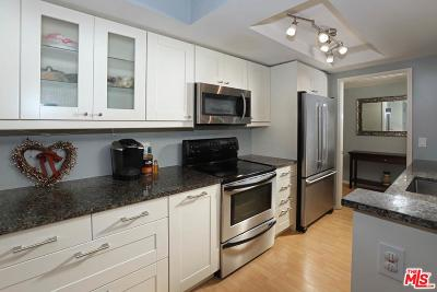 Glendale Condo/Townhouse Active Under Contract: 1517 East Garfield Avenue #55