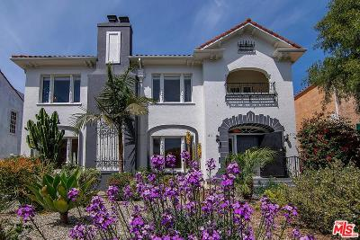 Residential Income For Sale: 809 South Mansfield Avenue