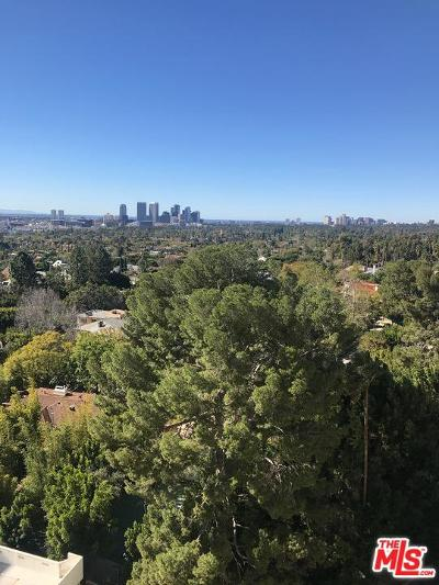 West Hollywood Condo/Townhouse For Sale: 9255 Doheny Road #1004