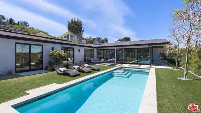 Sherman Oaks Single Family Home For Sale: 3394 Alana Drive