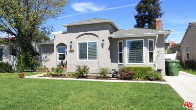 Single Family Home Active Under Contract: 2918 Military Avenue