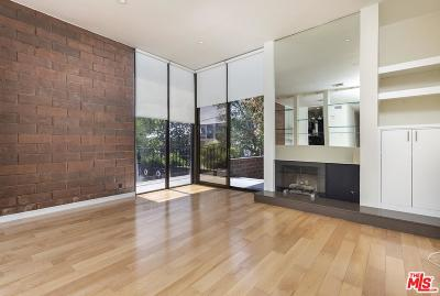 West Hollywood Rental For Rent: 1033 Carol Drive #101