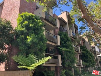 Beverly Hills Rental For Rent: 141 South Linden Drive #203