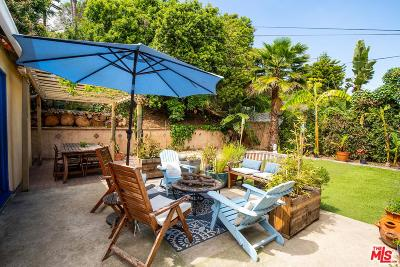 Single Family Home For Sale: 7877 Airport Boulevard
