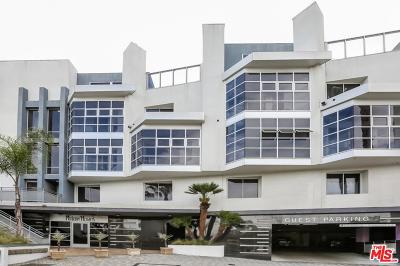 Los Angeles Condo/Townhouse Active Under Contract: 171 North Church Lane #401