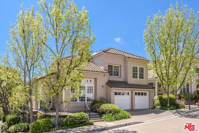 Los Angeles County Single Family Home For Sale: 11804 Henley Lane