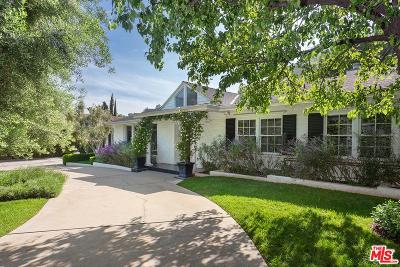 Beverly Hills Single Family Home For Sale: 1829 Coldwater Canyon Drive