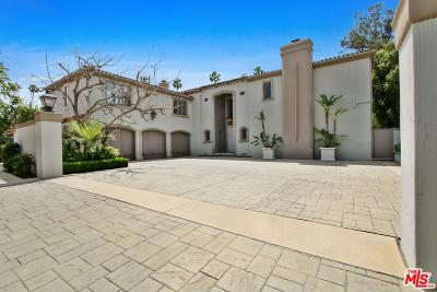 Beverly Hills Single Family Home For Sale: 903 Hartford Way