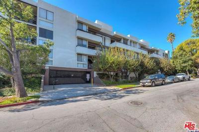 Glendale Condo/Townhouse For Sale: 1305 North Columbus Avenue #317