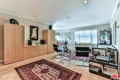 West Hollywood Condo/Townhouse Active Under Contract: 1250 North Kings Road #411
