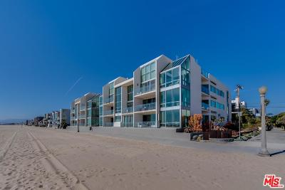 Condo/Townhouse Active Under Contract: 5209 Ocean Front #101