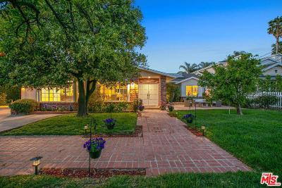 Woodland Hills Single Family Home For Sale: 20621 Wells Drive