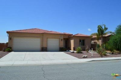 Desert Hot Springs Single Family Home For Sale: 65133 Rolling Hills Drive