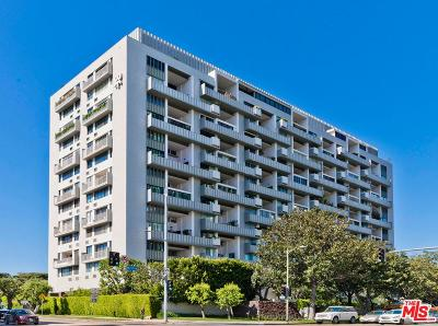 Los Angeles County Condo/Townhouse For Sale: 10375 Wilshire Boulevard #10B