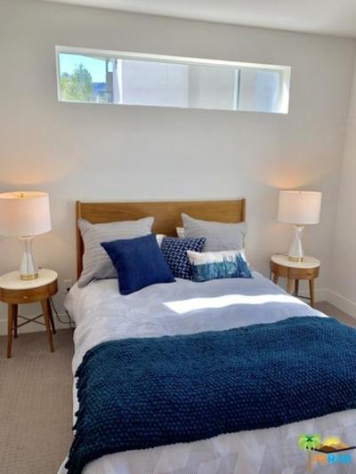 Palm Springs Condo/Townhouse Active Under Contract: 100 The Riv