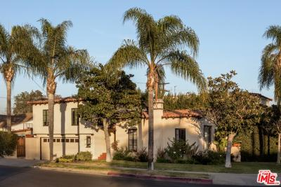 Beverlywood Vicinity (C09) Rental For Rent: 1650 South Crest Drive