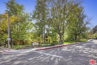 Los Angeles Condo/Townhouse For Sale: 4209 Via Arbolada #137