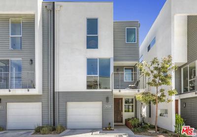 Single Family Home Active Under Contract: 2528 North Via Artis Avenue