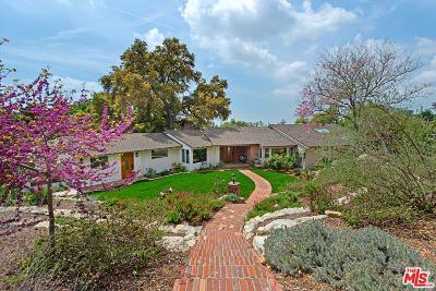 Pasadena Single Family Home For Sale: 2031 Windover Road