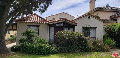 Los Angeles County Single Family Home For Sale: 932 Princeton Street