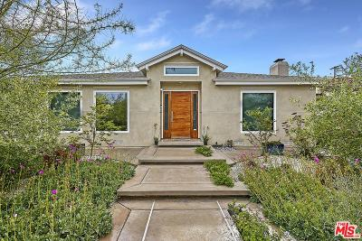 Los Angeles County Single Family Home For Sale: 1957 South Bentley Avenue