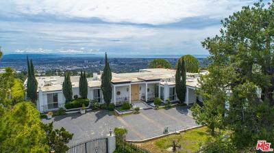Beverly Hills Single Family Home For Sale: 1860 Carla Ridge